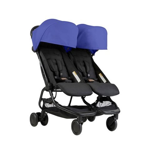 Mountain Buggy - PT-0137-MB-NAUTICAL