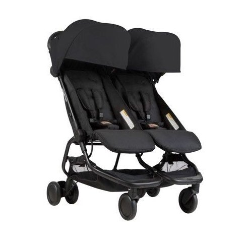 Mountain Buggy - PT-0137-MB-BLACK