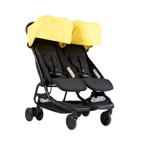 Mountain Buggy - PT-0137-MB-CYBER