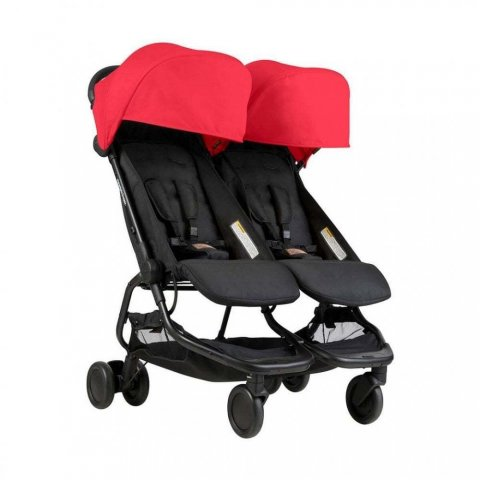 Mountain Buggy - PT-0137-MB-RUBY
