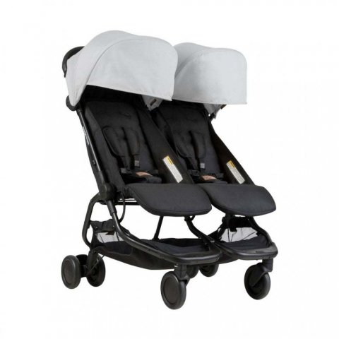 Mountain Buggy - PT-0137-MB-SILVER