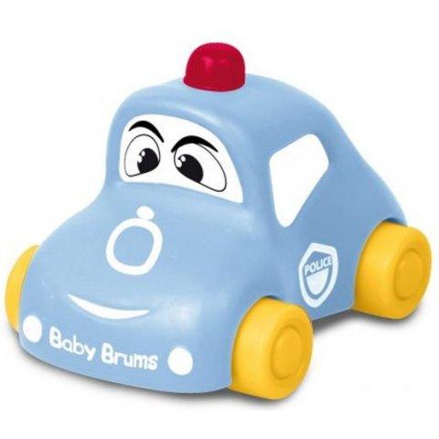 Piccino - Полицейска количка за баня