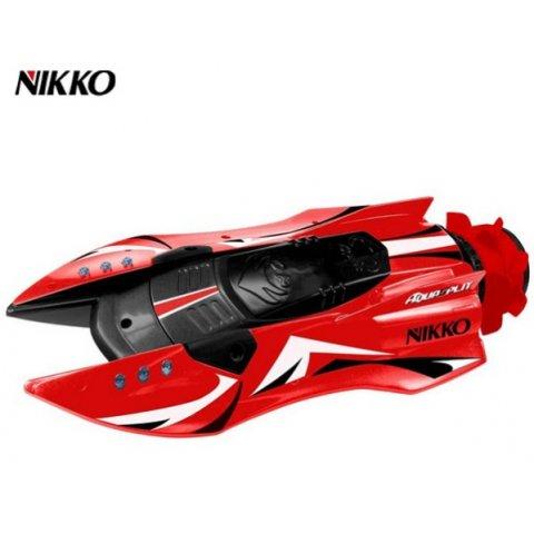 Nikko -  Радиоуправляема лодка Aquasplit