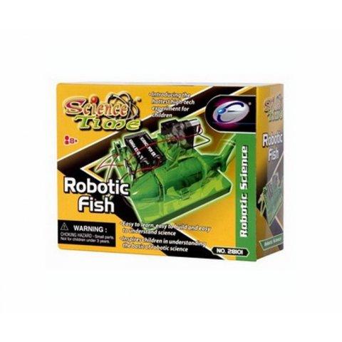 Eastcolight - Риба-робот за малки изследователи