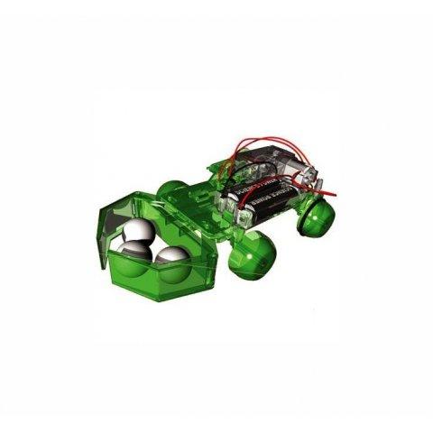 Eastcolight - Робот-събирач на топки