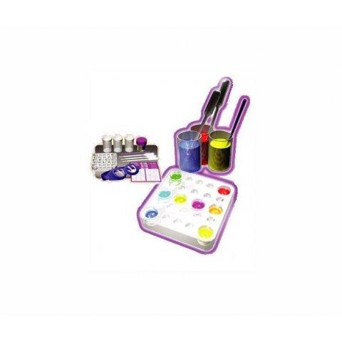 Eastcolight - Комплект за смесване на цветове