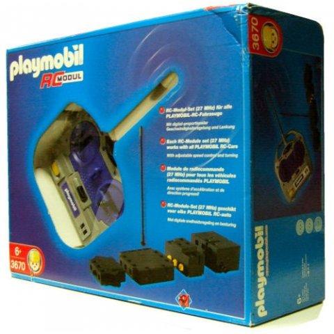 PLAYMOBIL - Модул радиоконтрол 3670