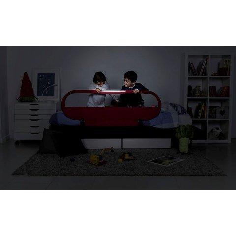 Babyhome - Предпазител  за  легло  с лампа