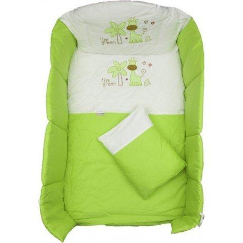Aras bebe - Kомплект за легло ''PARK'' 120/60 СМ
