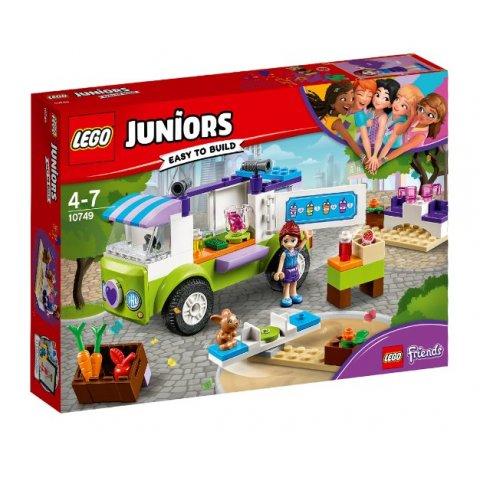 Lego Juniors - 0010749