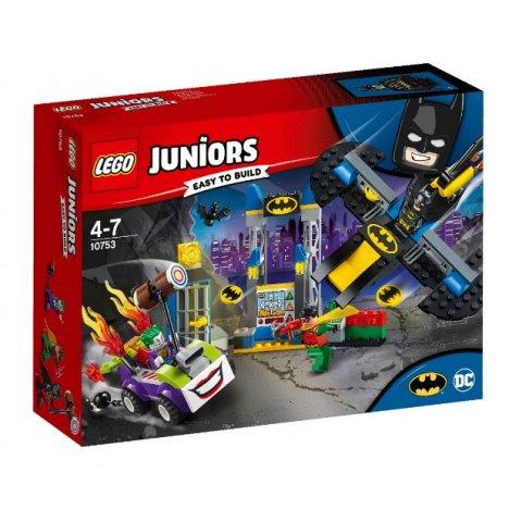 Lego Juniors - 0010753