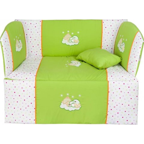 Aras bebe - Спален  комплект  за  бебешко  легло  ''PEK''