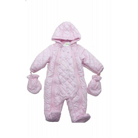 Aras bebe - Бебешки  космонавт