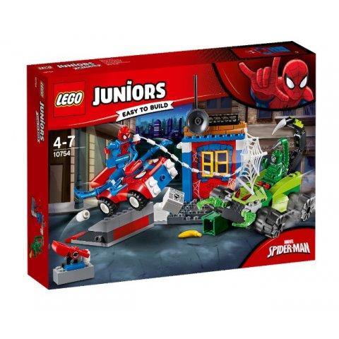 Lego Juniors - 0010754