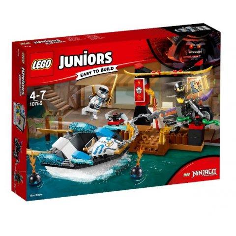 Lego Juniors - 0010755