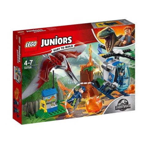 Lego Juniors - 0010756