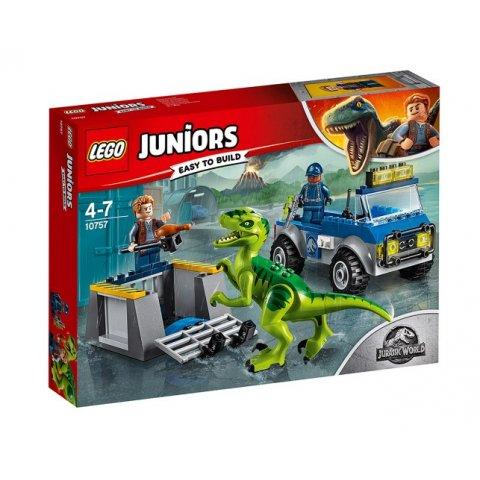Lego Juniors - 0010757