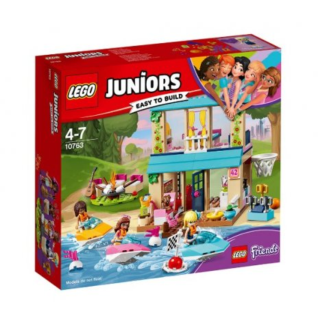 Lego Juniors - 0010763