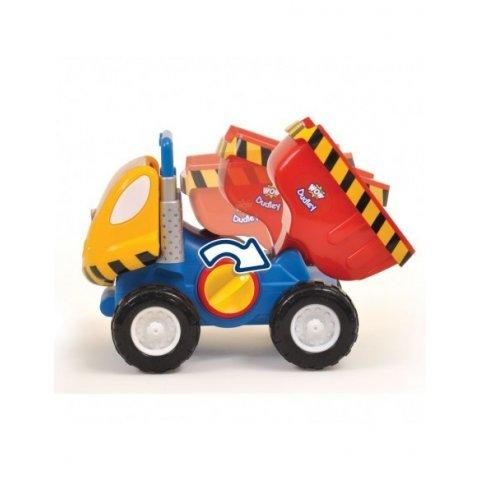 Самосвала Дъдлей - Детска играчка