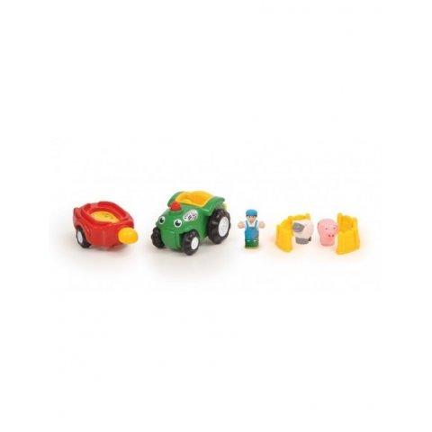Тракторът на Бърни - Детска играчка
