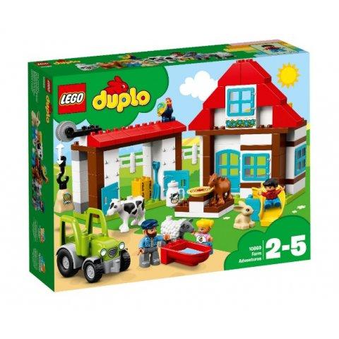 Lego Duplo - 0010869