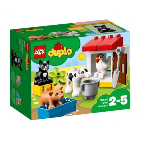 Lego Duplo - 0010870