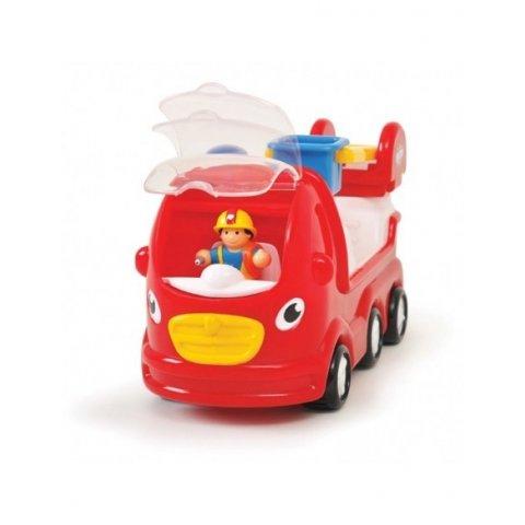 Пожарната на Ърни -  Детска играчка