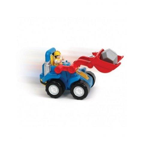 Багерът Люк - Детска играчка