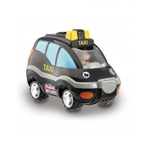 Лондонско такси - Детска играчка