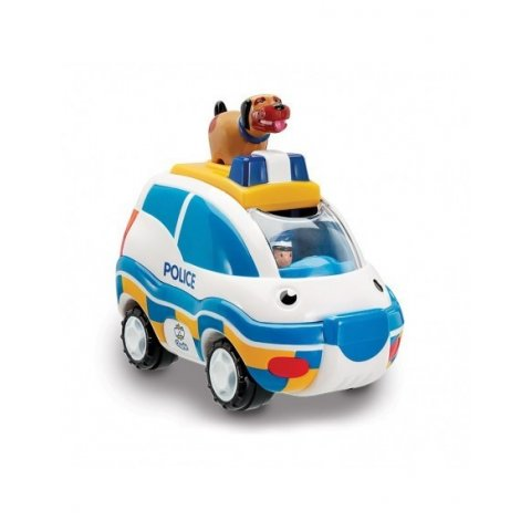 Полицейски патрул Чарли - Детска играчка