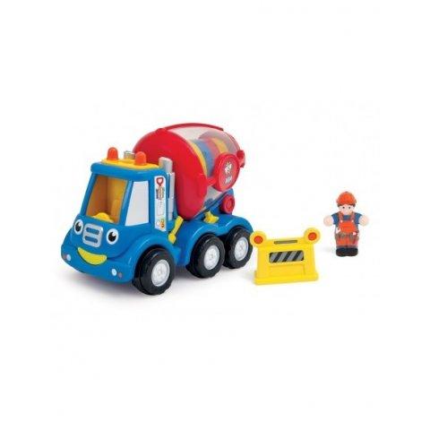 Бетонобъркачката Майк - Детска играчка