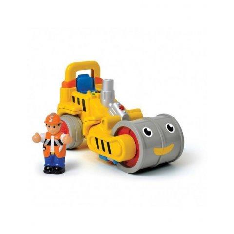 Строителен екип - Комплект от детски играчки