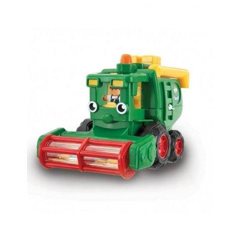 Играчка за деца - Жътварската машина Харвей