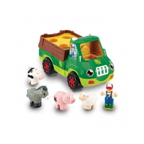 Фермерското камионче на Фреди - Играчка за деца