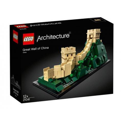 Lego Architecture - 0021041