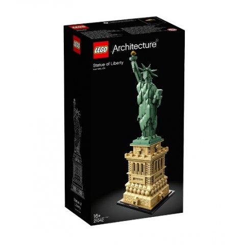 Lego Architecture - 0021042
