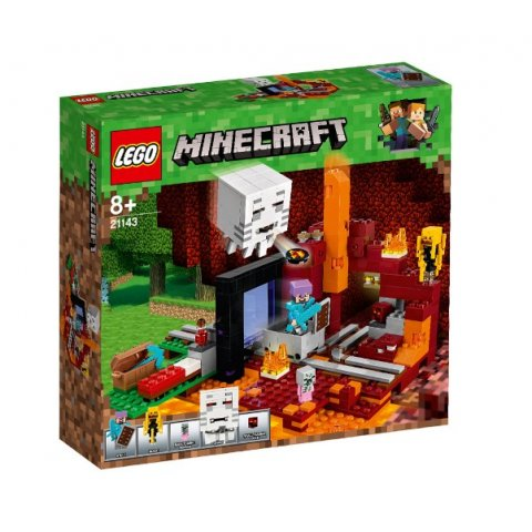 Lego Minecraft - 0021143
