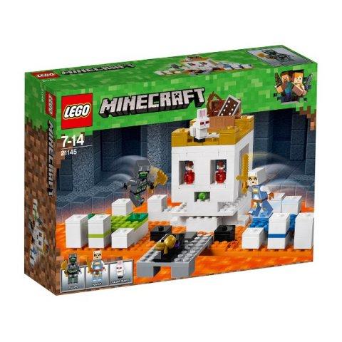 Lego Minecraft - 0021145