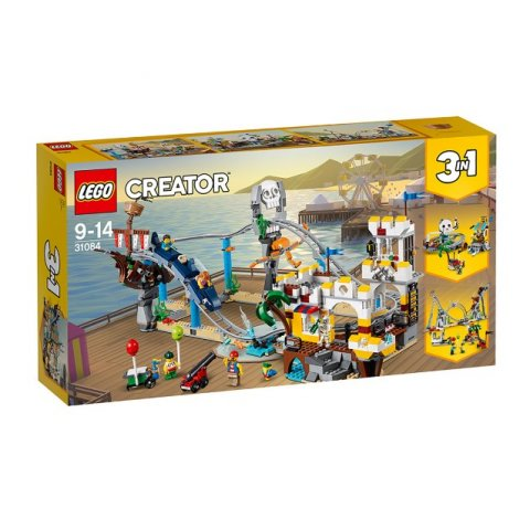 Lego Creator - 0031084
