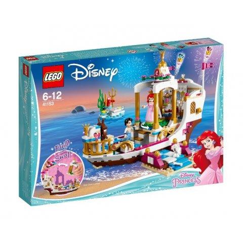Lego Disney Princess - 0041153