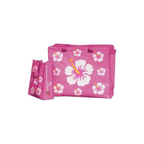 Freds swim Academy - Комплект плажни  чанти  за мама  и  дъщеря