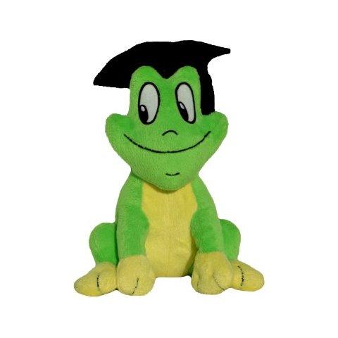 Freds swim Academy - Плюшена  играчка  жаба