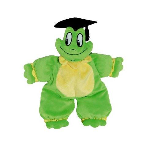Freds swim Academy - Плюшена  играчка пухкава   жаба