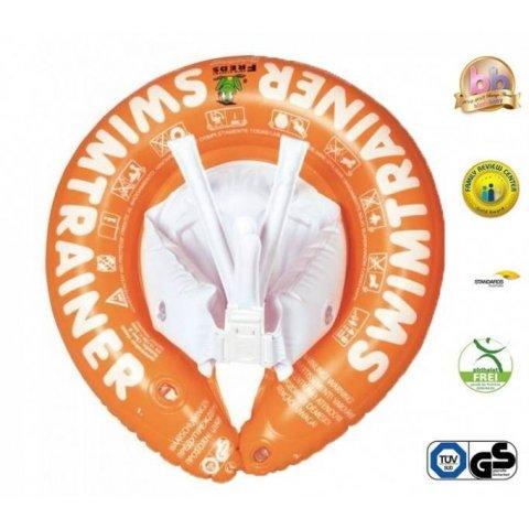 Freds swim Academy - Пояс SWIMTRAINER CLASSIC 2 Г. - 6 Г.