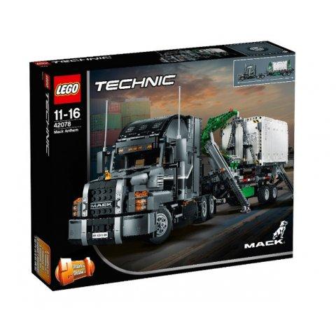 Lego Technic - 0042078