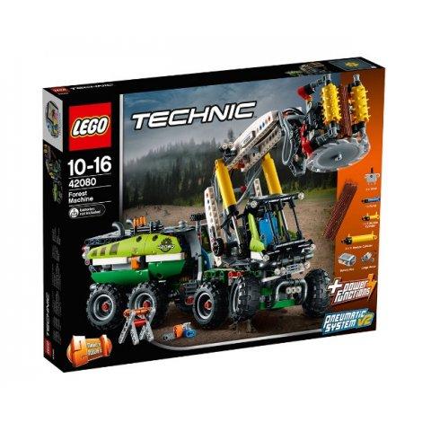 Lego Technic - 0042080