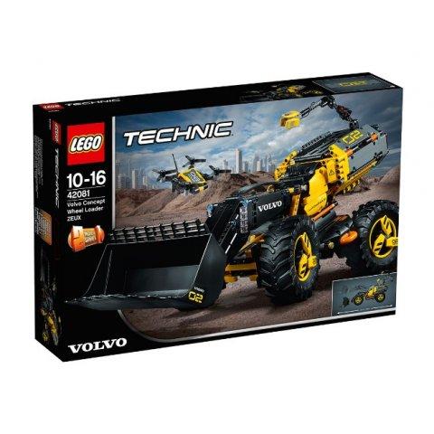 Lego Technic - 0042081