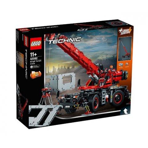 Lego Technic - 0042082