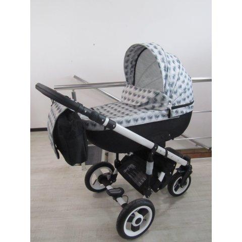 Бебешка количка 3в1 - Zarra Ultimo