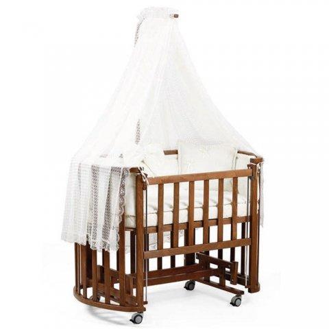 Tahterevalli - Бебешко легло  люлка  ''NOVA''
